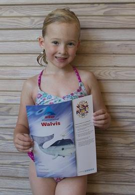 Walvis diploma